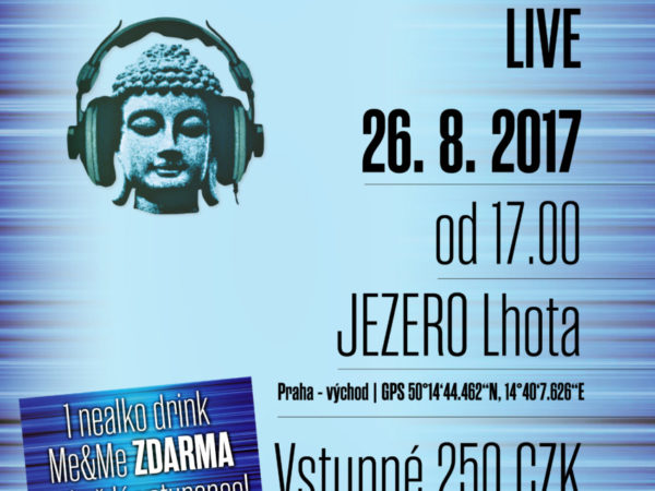 DJ yoga SET LIVE